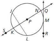 Big Ideas Math Geometry Answer Key Chapter 10 Circles 114