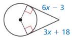 Big Ideas Math Geometry Answer Key Chapter 10 Circles 116