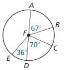Big Ideas Math Geometry Answer Key Chapter 10 Circles 117