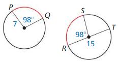 Big Ideas Math Geometry Answer Key Chapter 10 Circles 119