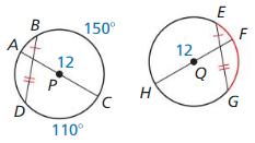 Big Ideas Math Geometry Answer Key Chapter 10 Circles 120