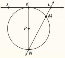 Big Ideas Math Geometry Answer Key Chapter 10 Circles 250