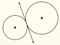 Big Ideas Math Geometry Answer Key Chapter 10 Circles 252