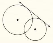 Big Ideas Math Geometry Answer Key Chapter 10 Circles 253