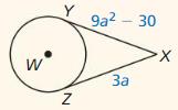 Big Ideas Math Geometry Answer Key Chapter 10 Circles 254
