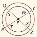 Big Ideas Math Geometry Answer Key Chapter 10 Circles 258
