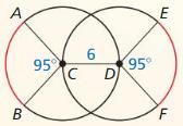 Big Ideas Math Geometry Answer Key Chapter 10 Circles 259