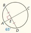 Big Ideas Math Geometry Answer Key Chapter 10 Circles 261
