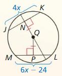 Big Ideas Math Geometry Answer Key Chapter 10 Circles 263