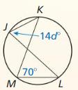 Big Ideas Math Geometry Answer Key Chapter 10 Circles 266