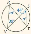 Big Ideas Math Geometry Answer Key Chapter 10 Circles 268