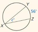 Big Ideas Math Geometry Answer Key Chapter 10 Circles 269