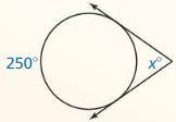 Big Ideas Math Geometry Answer Key Chapter 10 Circles 270
