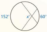 Big Ideas Math Geometry Answer Key Chapter 10 Circles 271