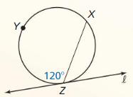Big Ideas Math Geometry Answer Key Chapter 10 Circles 273