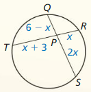 Big Ideas Math Geometry Answer Key Chapter 10 Circles 275
