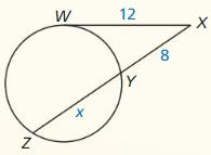 Big Ideas Math Geometry Answer Key Chapter 10 Circles 276