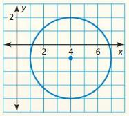 Big Ideas Math Geometry Answer Key Chapter 10 Circles 278