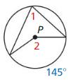 Big Ideas Math Geometry Answer Key Chapter 10 Circles 281