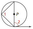 Big Ideas Math Geometry Answer Key Chapter 10 Circles 282