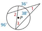 Big Ideas Math Geometry Answer Key Chapter 10 Circles 283