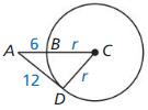 Big Ideas Math Geometry Answer Key Chapter 10 Circles 287