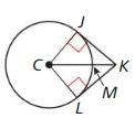 Big Ideas Math Geometry Answer Key Chapter 10 Circles 289