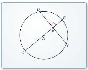 Big Ideas Math Geometry Answer Key Chapter 10 Circles 83
