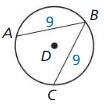 Big Ideas Math Geometry Answer Key Chapter 10 Circles 84