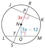 Big Ideas Math Geometry Answer Key Chapter 10 Circles 86