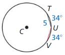 Big Ideas Math Geometry Answer Key Chapter 10 Circles 88