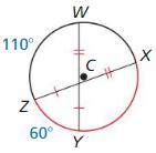 Big Ideas Math Geometry Answer Key Chapter 10 Circles 89