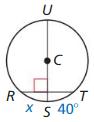 Big Ideas Math Geometry Answer Key Chapter 10 Circles 92