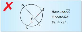 Big Ideas Math Geometry Answer Key Chapter 10 Circles 95