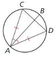 Big Ideas Math Geometry Answer Key Chapter 10 Circles 97