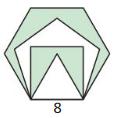 Big Ideas Math Geometry Answer Key Chapter 11 Circumference, Area, and Volume 102