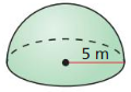 Big Ideas Math Geometry Answer Key Chapter 11 Circumference, Area, and Volume 274