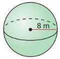 Big Ideas Math Geometry Answer Key Chapter 11 Circumference, Area, and Volume 276