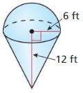 Big Ideas Math Geometry Answer Key Chapter 11 Circumference, Area, and Volume 285