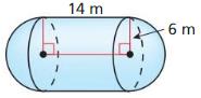 Big Ideas Math Geometry Answer Key Chapter 11 Circumference, Area, and Volume 287