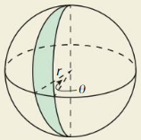 Big Ideas Math Geometry Answer Key Chapter 11 Circumference, Area, and Volume 299