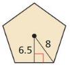 Big Ideas Math Geometry Answer Key Chapter 11 Circumference, Area, and Volume 76