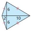 Big Ideas Math Geometry Answer Key Chapter 11 Circumference, Area, and Volume 80