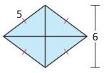 Big Ideas Math Geometry Answer Key Chapter 11 Circumference, Area, and Volume 82