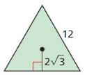 Big Ideas Math Geometry Answer Key Chapter 11 Circumference, Area, and Volume 85