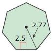 Big Ideas Math Geometry Answer Key Chapter 11 Circumference, Area, and Volume 87
