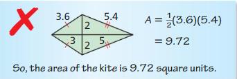 Big Ideas Math Geometry Answer Key Chapter 11 Circumference, Area, and Volume 89