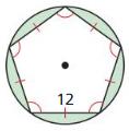 Big Ideas Math Geometry Answer Key Chapter 11 Circumference, Area, and Volume 91