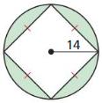 Big Ideas Math Geometry Answer Key Chapter 11 Circumference, Area, and Volume 92