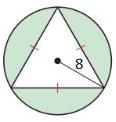 Big Ideas Math Geometry Answer Key Chapter 11 Circumference, Area, and Volume 93
